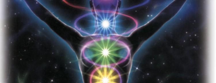 Visionary Spring Yoga Chakras Series