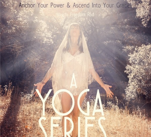 Power & Grace Yoga Series