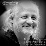 VLP 06  Richard Wegman: Environmentalist & Yogi Entrepreneur