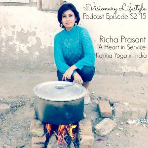 Richa Artwork
