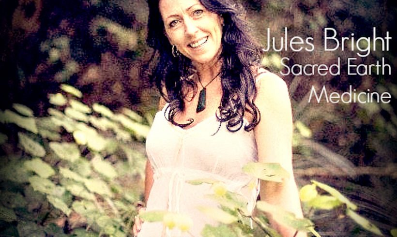VLP S4 3 Jules Bright : Sacred Earth Medicine