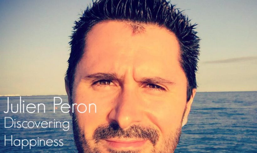 VLP S5 12 Julien Peron: Discovering Happiness Around the World