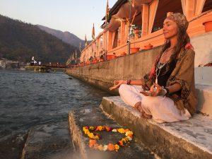 ganga meditation 2