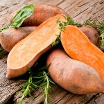 2 Thanksgiving Sweet Potato Recipes