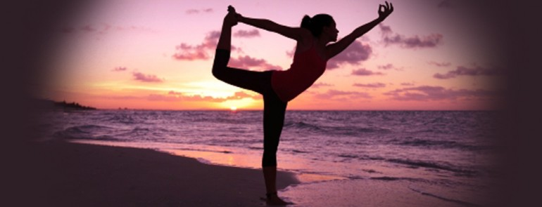 Join me for a yoga & healthy eating retreat in the Redwoods!