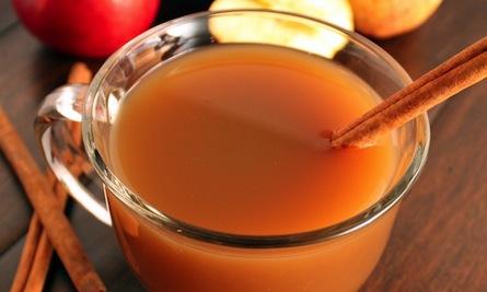 Immunity-Boosting Apple Pie Tonic for Cold Season (Recipe)