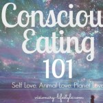 Conscious Eating 101 eCourse LAUNCH!