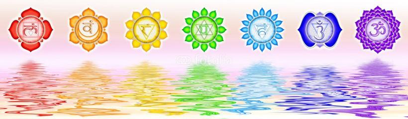 Visionary Yoga Chakra Series-Sacral Chakra