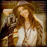 VLP01 Visionary Lifestyle Toolkit: 7 Steps to Activating Your Highest Potential
