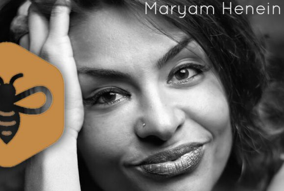 VLP 05 The Buzz on the Bees with Maryam Henein
