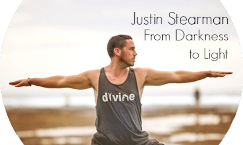 VLP S4 2: Justin Stearman:From Darkness to Light