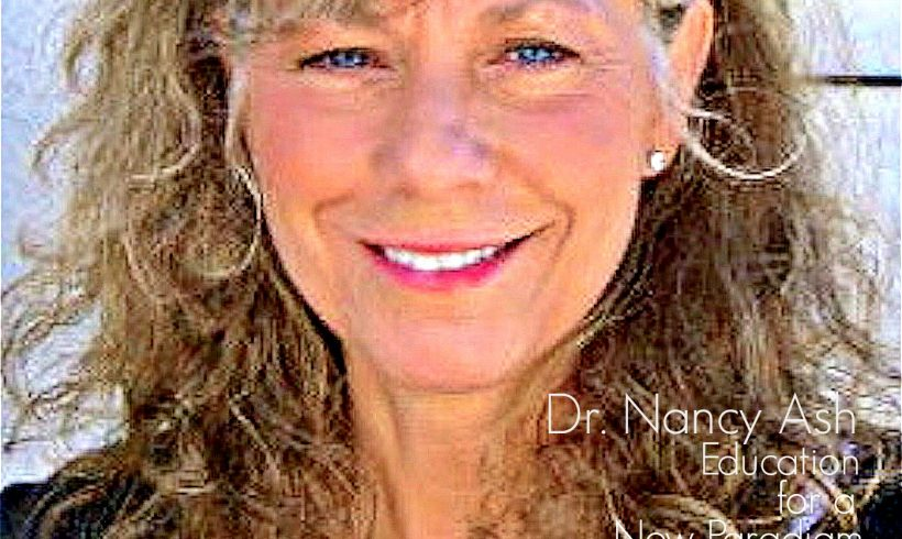 VLP S4 7 Dr. Nancy Ash: Education for the New Paradigm