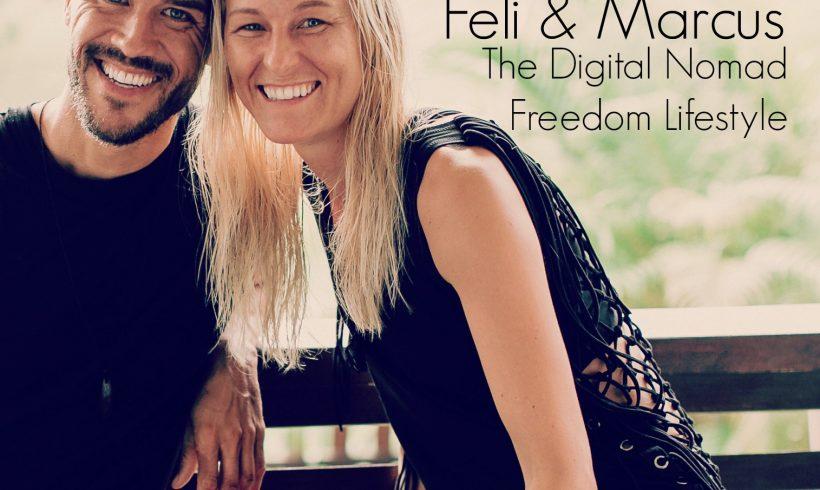 VLP S5 1 Feli & Marcus: The Digital Nomad Freedom Lifestyle