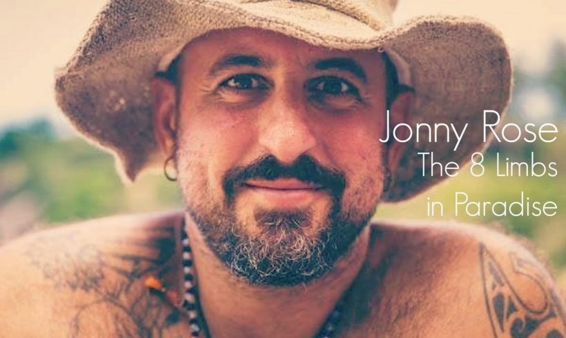 VLP S5 3 Jonny Rose: The 8 Limbs in Paradise